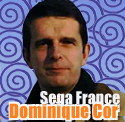 Dominique Cor PDG Sega France 2000