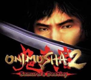 Onimusha 2Samurai's Destiny