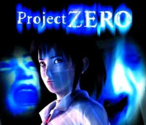 Project ZERO PS2