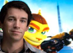 Ted Price : papa poule de Ratchet & Clank