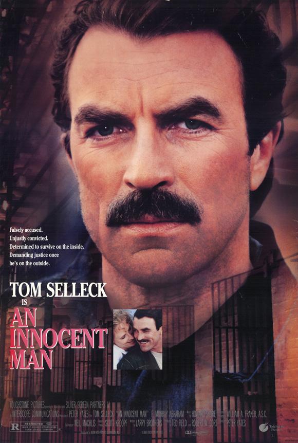 Délit d'innocence (An Innocent Man)