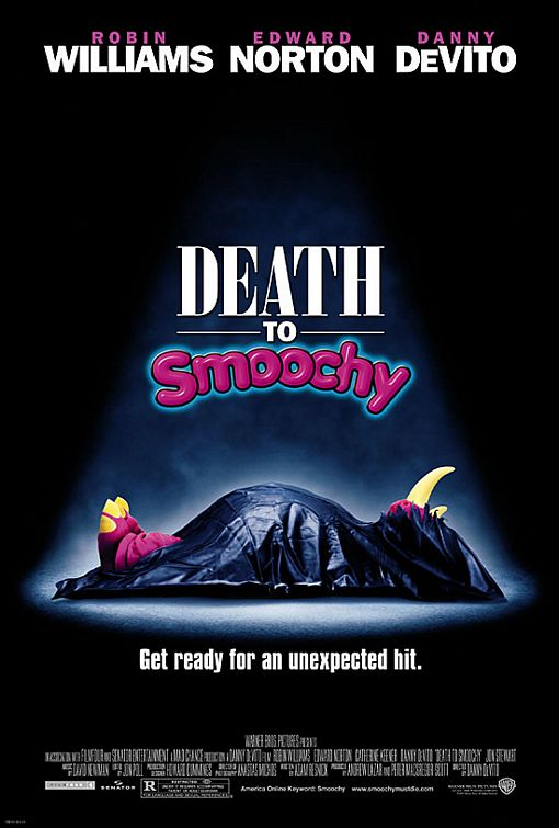 Crève Smoochy crève ! (Death to Smoochy)