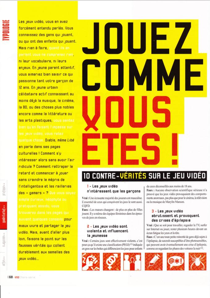 Games   BLISS CORNER – François Bliss de la Boissière is here   Page 3 f4fc91f774dd