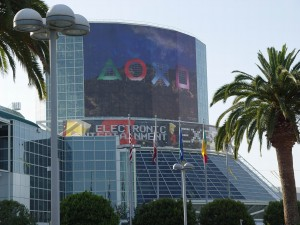E3 2004 Convention Center © Danybliss