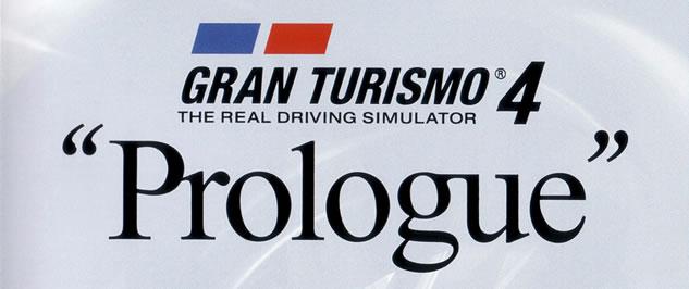 Gran Turismo 4 «Prologue» : L'expérience sans prix
