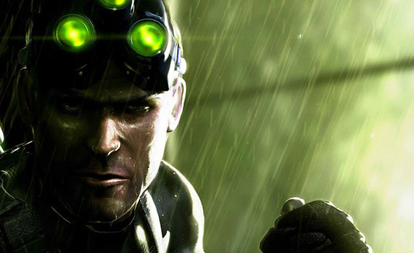 Splinter Cell Chaos Theory : Pattes de velours