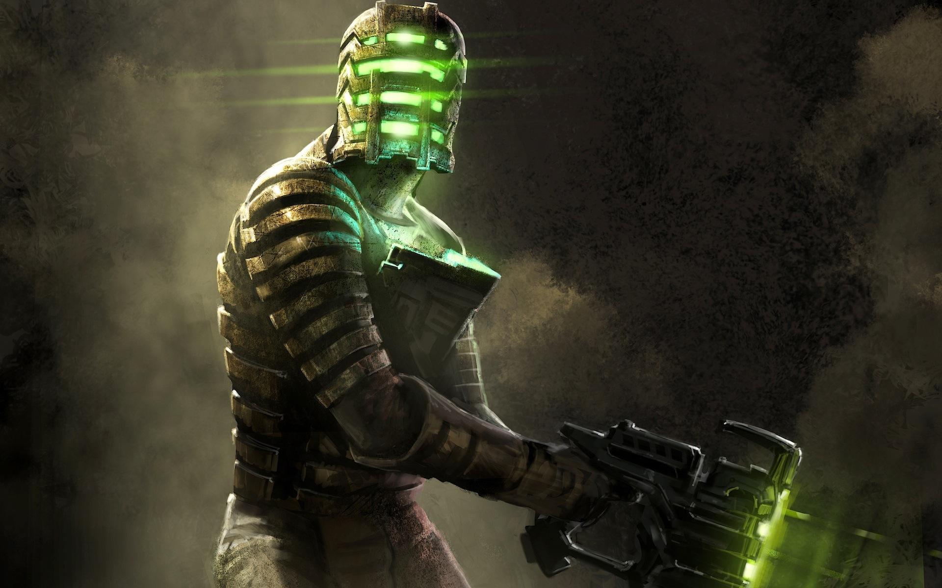Dead Space : L'espace bouge encore