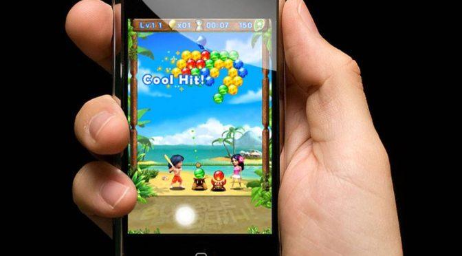 Apple, 33 ans pour réussir à jouer