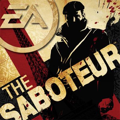 Sauve-qui-peut Electronic Arts