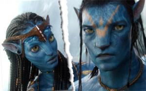 Avatar split