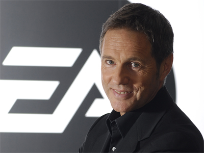 Philippe Sauze : «Les politiques n'ont jamais véritablement reconnu le jeu vidéo comme quelque chose d'important.»