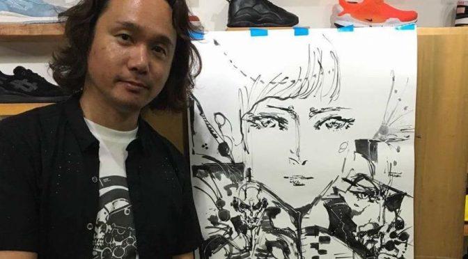 Yoji Shinkawa : L'ART au service du jeu