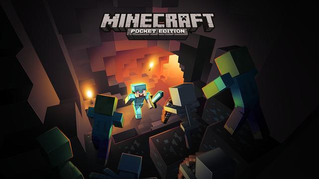 Minecraft (Pocket Edition) : Forteresses de solitude