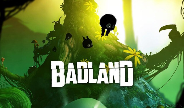 Badland : Quand le jeu prend vie