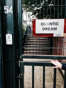 Quantic Dream 03 by Bliss