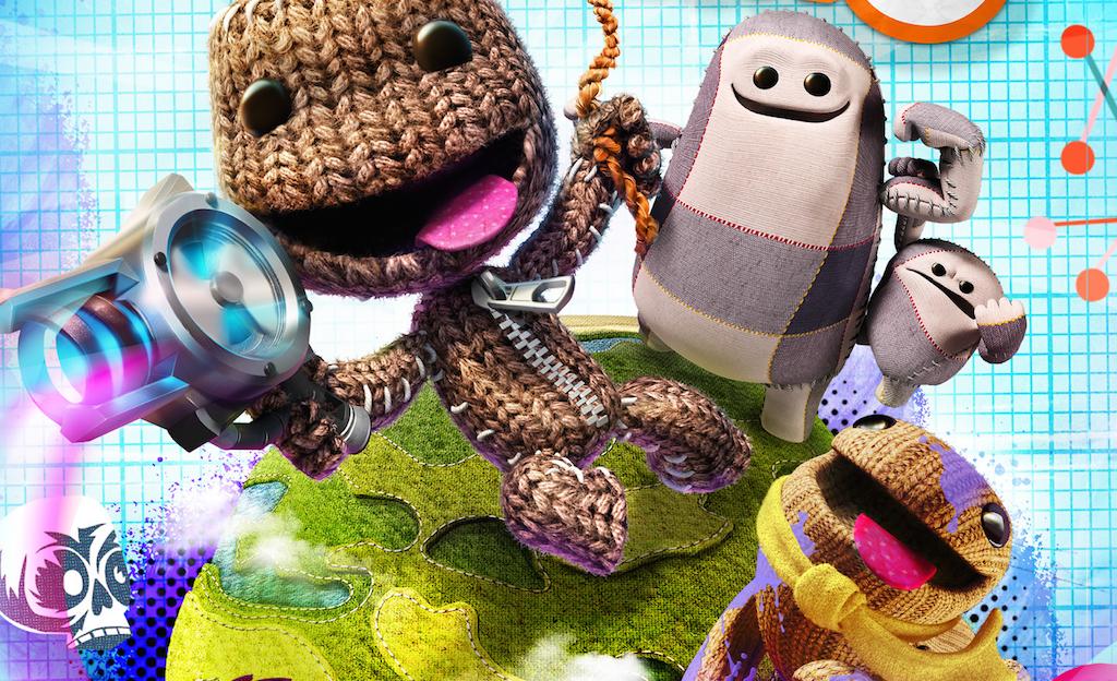 LittleBigPlanet 3 : innocence perdue