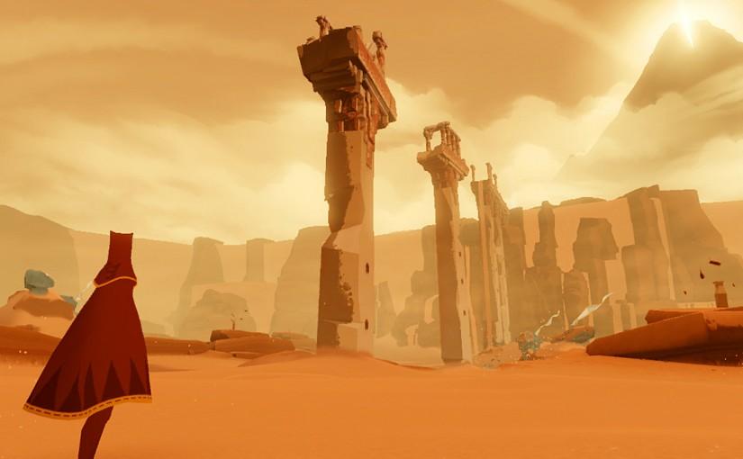 2012 : Les grands rendez-vous du jeu vidéo (que le voyage commence)