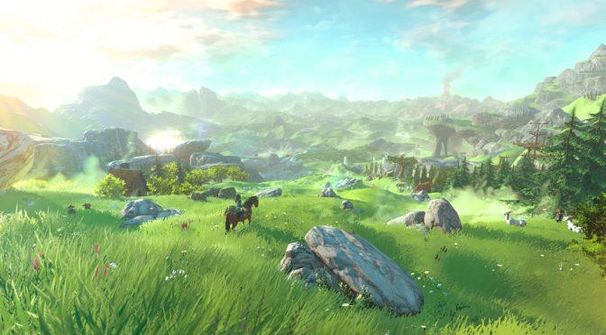Zelda Wii U : ce sera tout ou rien
