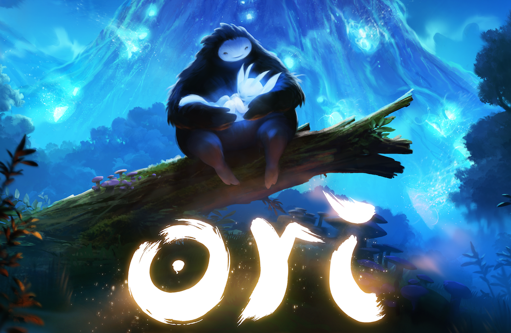 Ori and The Blind Forest : Chef d'oeuvre néo-rétro
