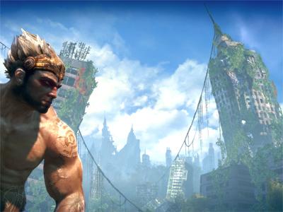 Les nouvelles frontières du jeu vidéo