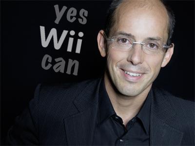 Stephan Bole : «Pour Nintendo, la notion de casual gaming est un peu has been»