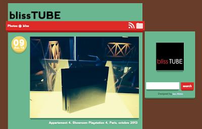 tumblr blissTube