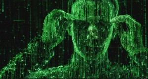 Matrix connected people