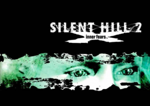 Silent Hill 2 Inner fears Xbox