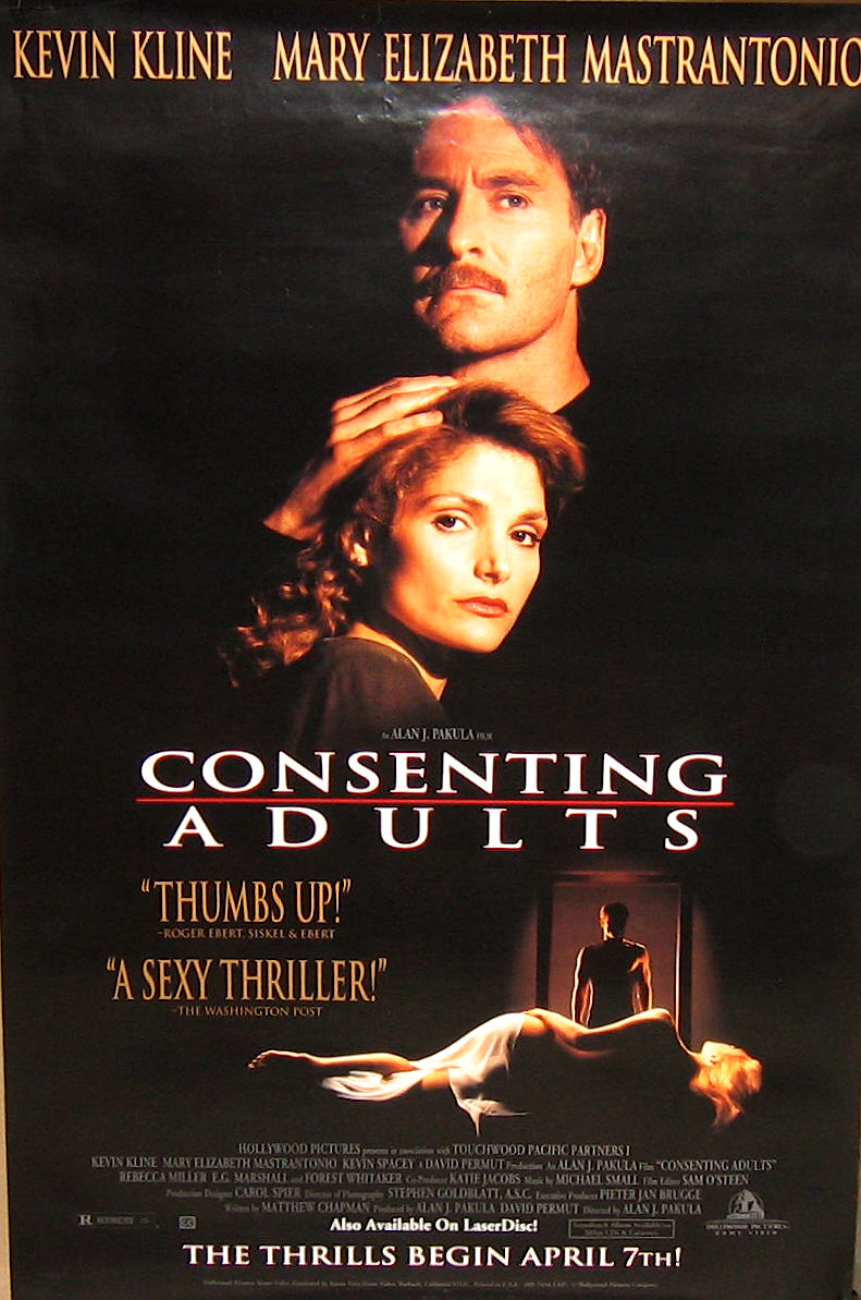 Jeux d'adultes (Consenting Adults)