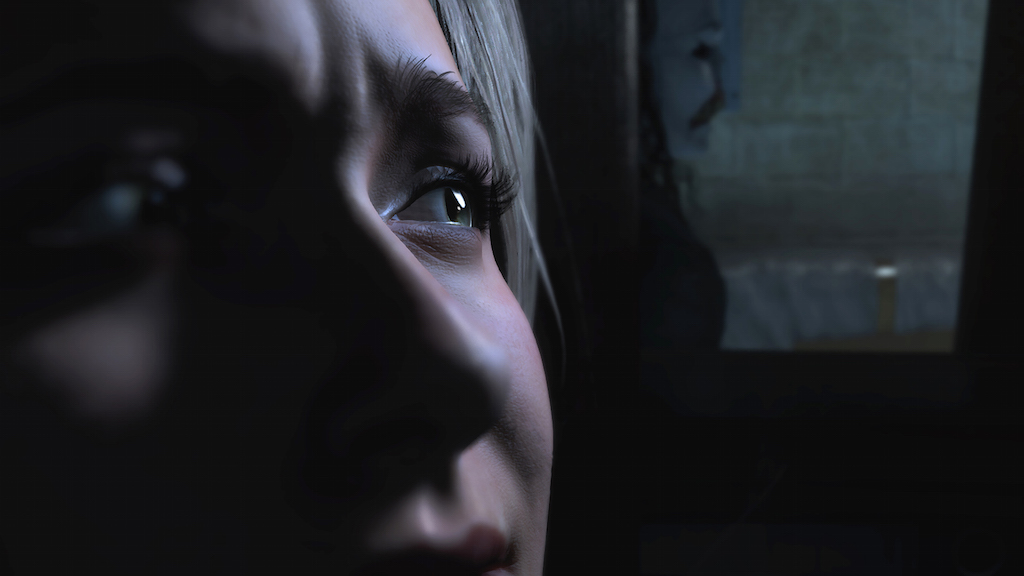 Will Byles/Until Dawn: Appointment with deaths 2/2
