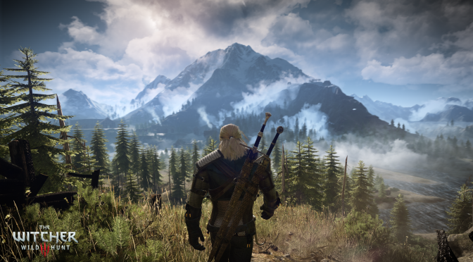The Witcher 3 : Hors du commun
