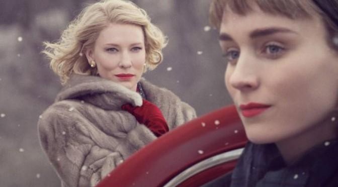 Carol : le méli-mélodrame politiquement correct de Todd Haynes