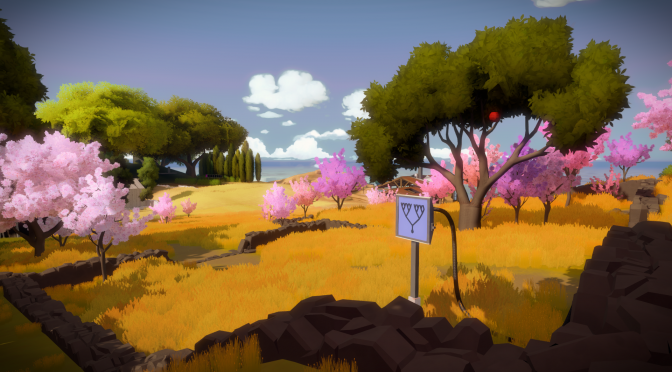The Witness, réflexions : La singularity de Jonathan Blow