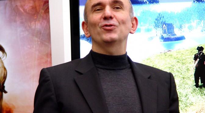 Peter Molyneux, le grand fabulateur 2/3 : «Je ne veux plus que vous pensiez en terme de bien ou de mal»
