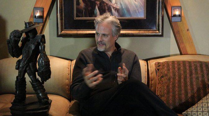 Lorne Lanning entretien : Développement durable, ou le prix de la liberté 2/2
