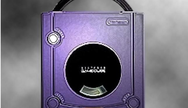 GameCube : R.I.P. 2001-2006