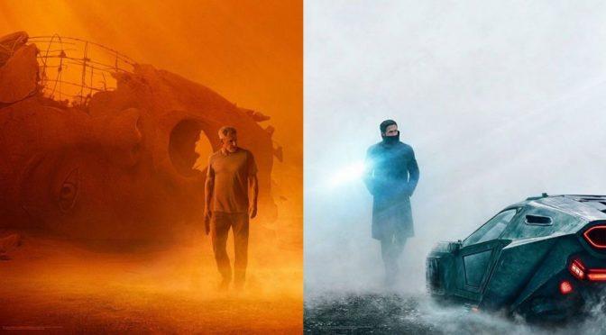 Blade Runner 2049 : le futur du passé