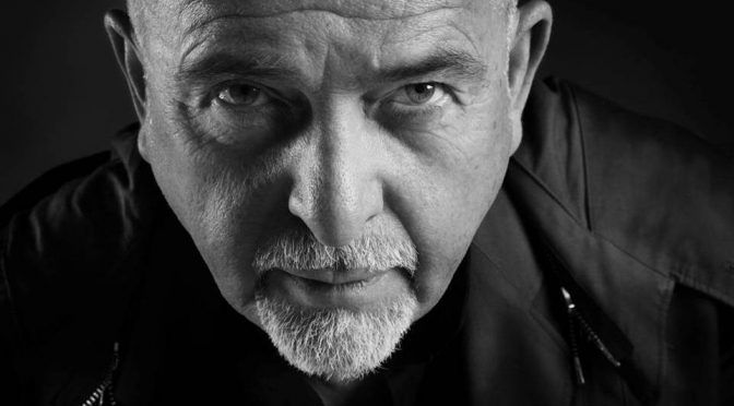 Peter Gabriel prend du relief (Interview)