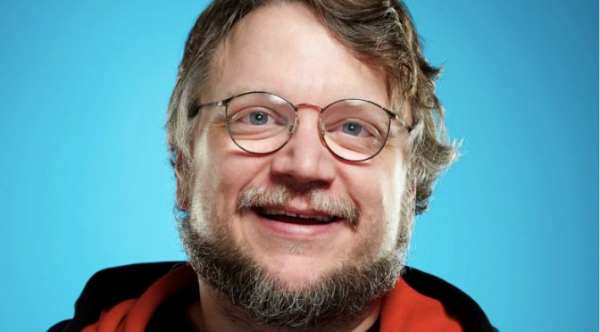 Guillermo Del Toro interview : 4 DVD Hellboy sinon rien
