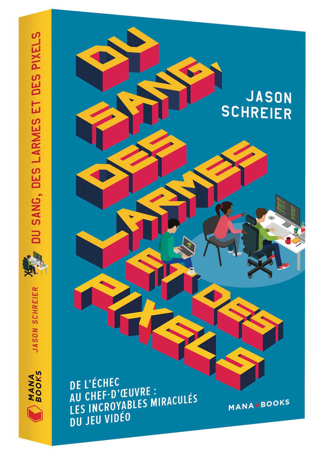 jason schreier  u0026 video games   just the truth  interview