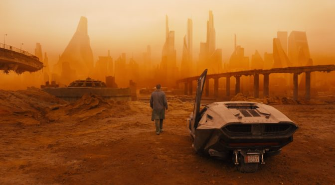 Blade Runner 2049 : avant-goût
