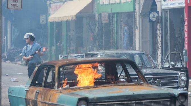 Detroit : En ligne de mire