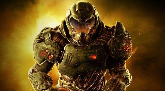 Doom Eternal : L'enfant terrible du jeu vidéo