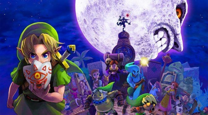 Zelda : Ocarina of Time : À l'épreuve du temps