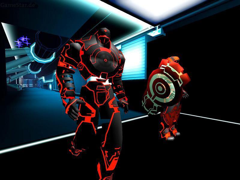 Tron 2.0 : RETRO CHIC