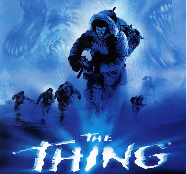 The Thing : Cette chose nommée licence