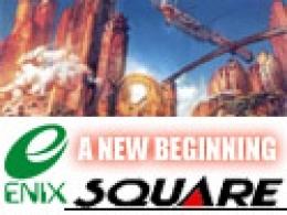 Square + Enix : le début d'une nouvelle légende