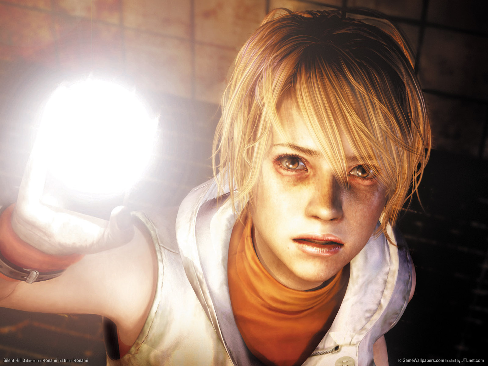 Silent Hill 3 : de pire en pire