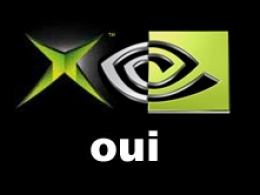 Pas de divorce entre nVidia et Microsoft : le bébé Xbox est sauf