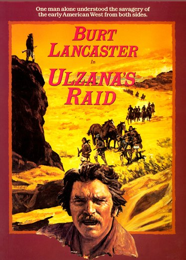Fureur Apache (Ulzana's Raid)